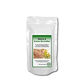 Detox Organic Green Coffee (for Coffee Enema)