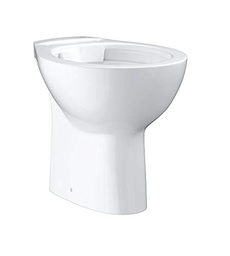 Grohe * Bau * Stand WC Spülrandlos Rimfree Rimless Abgang INNEN SENKRECHT