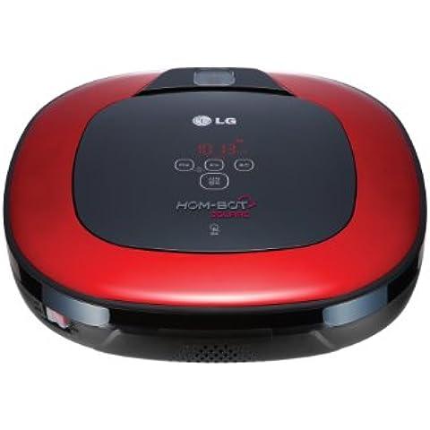 LG VR6260LV aspirador - Aspiradora (3 h, Litio, HEPA, HEPA, Bagless, 0.6 L) [importado de Italia]