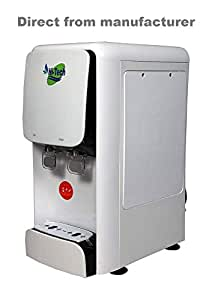 Hi-Tech Fusion CT RO + Hot & Cold Water Purifier