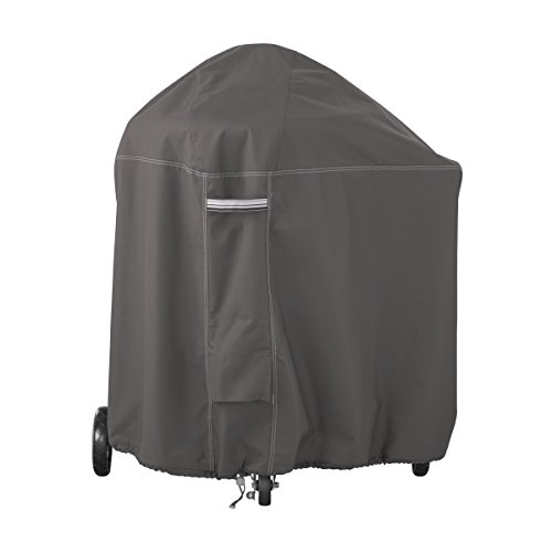 Classic Accessories Ravenna Cover for Weber Summit Charcoal Grill Model 18301001