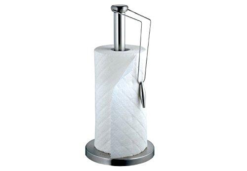 Küchenrollenhalter Rollenhalter Küchenpapierhalter Küchenrollenspender Edelstahl