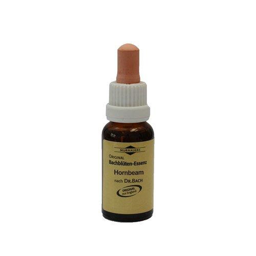 BACHBLÜTEN Murnauer Tropfen Hornbeam 20 ml Tropfen