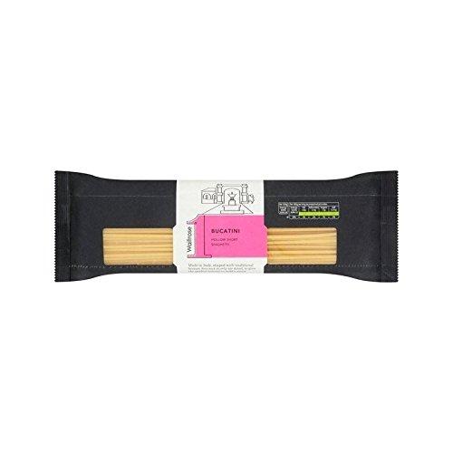 Bucatini Pasta 500G Waitrose - Packung mit 2