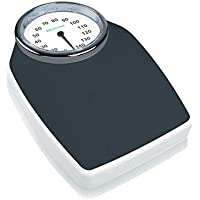 Medisana Personal Scales Psd with Analogue Retro Design Full Scale (Up To 150Kg
