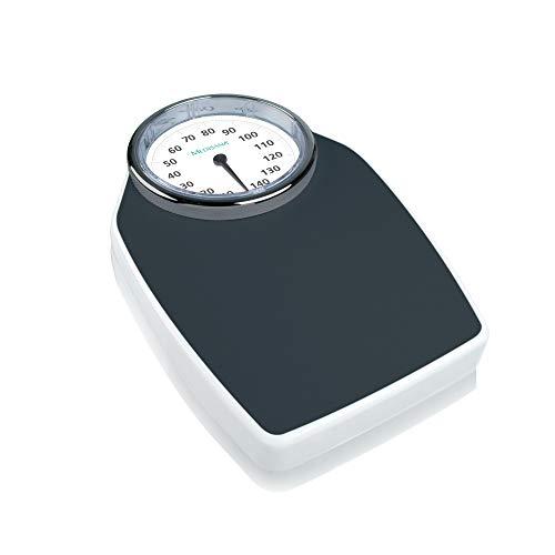La báscula Medisana para el peso personal es una báscula diseñada con estilo que le permitirá saber el peso personal en cualquier momento.   Nuestra báscula, con un diseño innovador, cuenta con una construcción robusta que le dará durabilidad y un...