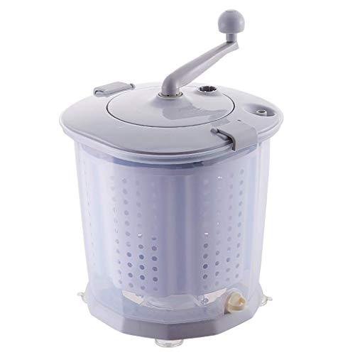 Lavadoras Manual de manivela Manual