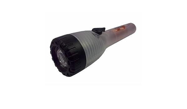 POWER plus Woodpecker - Shake Waterproof Torch Light, with