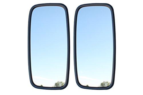 Preisvergleich Produktbild 024 LKW Außenspiegel Links und Rechts 36 x18cm E6