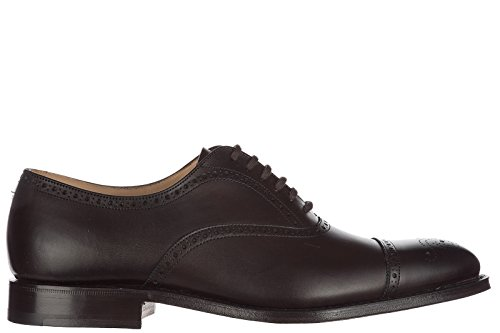 Church's - Scarpe stringate classiche uomo in pelle