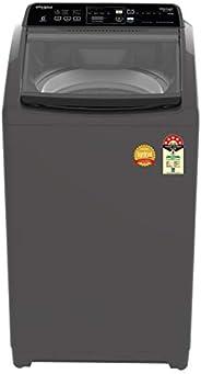 Whirlpool 7 Kg 5 Star Royal Plus Fully-Automatic Top Loading Washing Machine (WHITEMAGIC ROYAL PLUS 7.0, Grey,