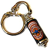 Mixed Up Dolly Newcastle Brown Ale Can Keyring