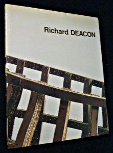 Richard Deacon. Sculptures and drawings. Esculturas y dibujos. 1985-1988. Fundacion Caja de Pensiones, Madrid, 11 de abril - 22 de mayo 1988