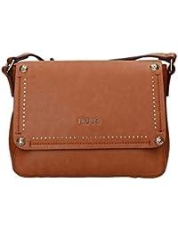 Amazon.it  liu jo - Marrone   Borse  Scarpe e borse 41442831918