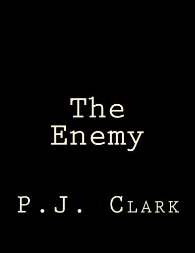 The Enemy (A Galactic Civil War, Band 2)