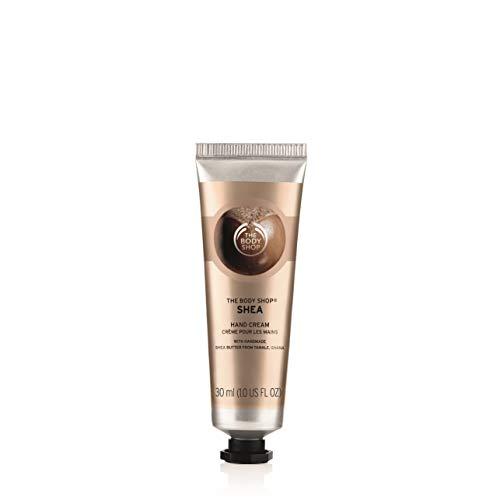 The Body Shop Shea Hand Cream, Paraben-Free, 1.0 Fl. Oz.