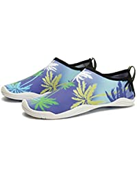 Amazon.co.uk: Purple Water Shoes Sports & Outdoor Shoes