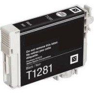 Tepa print tp-1281 cartuccia nera compatibile per multifunzioni epson stylus vari modelli