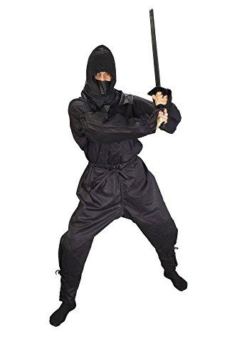 Ninja Anzug,