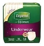 Best Depend Mens Underwear - Depend Protective Underwear for Women and Men Review