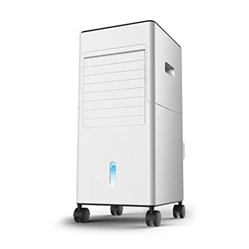 Klimaanlage Fan Kühlschrank Plus Wasser Mute Luftreiniger Luftbefeuchter Kühlschrank (Eis-kühler Terrassen Für)