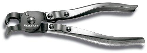 HAZET 798-2 Pince Clic pour Collier de Serrage