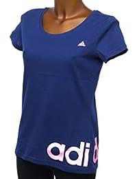 Adidas Sport Essentials Logo T-Shirt femmes