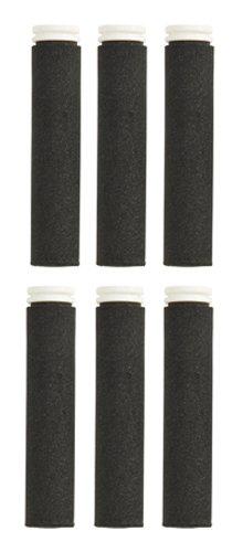 Camelbak Zubehör Trinkflasche Carbonfilter F Groove Satz A 6 Stück, 90776
