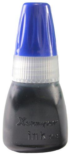 Preisvergleich Produktbild Xstamper CS10-BLUE Stempelfarbe