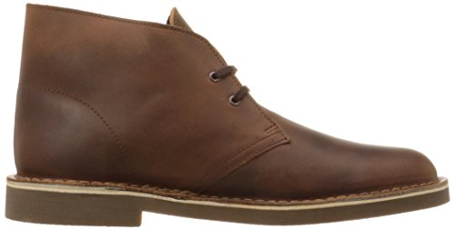 Clarks Mens Bushacre 2 Boot,Dark Brown,10 M US Dark Brown