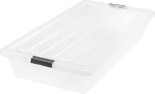 iris-37-quart-buckle-down-storage-box-by-iris-usa-inc