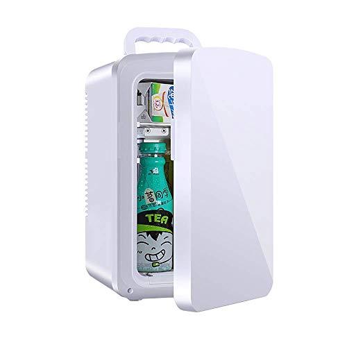 BHDYHM Mini refrigerador Calentador termoeléctrico