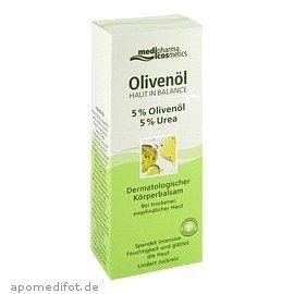 Olivenöl Haut in Balance Körperbalsam, 200 ml -