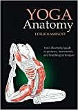 Yoga Anatomy 1st (first) edition Text Only