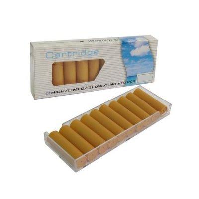 Badboyz Premium Range 100 x MB Nikotindepots mit 0,0 mg für die Elektronische Zigarette auch passend für Clever Smoke von Badboyz