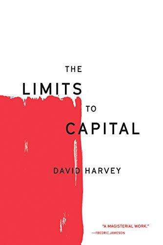 Limits to Capital por David Harvey