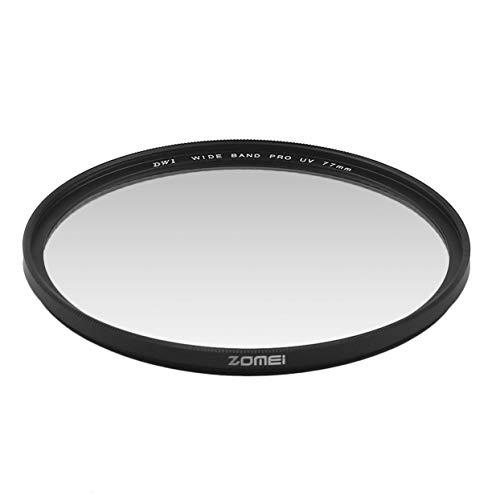 Tree-on-Life 77mm Standard Frame Kamera Uv Filter Objektiv Schutzfilter Für Canon Für Nikon Für Sony