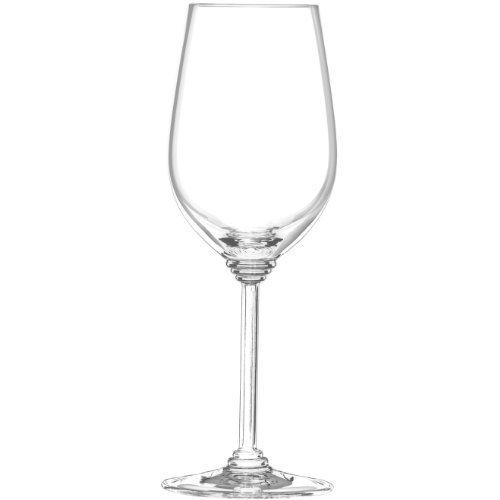 Riedel Wine Series Crystal Zinfandel/Riesling Wine Glass, Set of 6