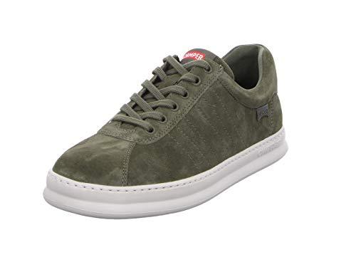CAMPER Herren Runner Four Sneaker, Grün (Medium Green 310), 43 EU -