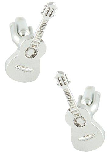 MasGemelos - Gemelos Guitarra Española Cufflinks