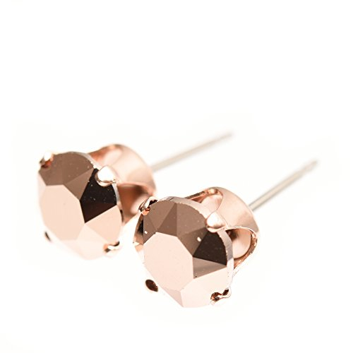 rose-gold-stud-earrings-expertly-made-with-sparkling-rose-gold-crystal-from-swarovski