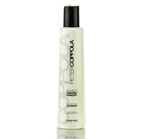 Peter Coppola Total Repair Clarifying Shampoo 12oz by Peter Coppola