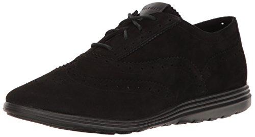 cole-haan-botas-de-material-sintetico-para-mujer-color-negro-talla-415-eu