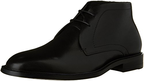 Kenneth Cole Herren Sum-Day Chukka Boots, Schwarz (Black 001), 40 EU