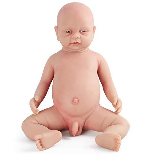 87d58278f031b Bébé reborn garçon   les plus beaux modèles de créateurs