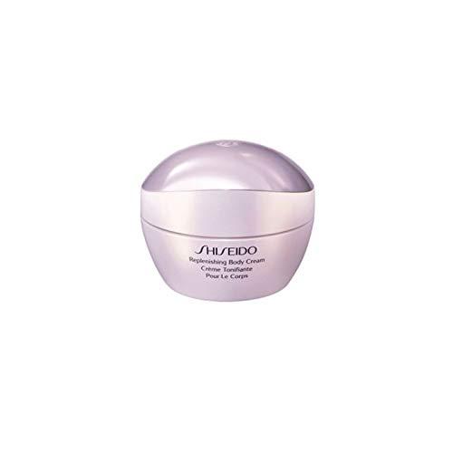 SHISEIDO Global Body Replenishing Body Cream 200 m...
