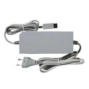 EAXUS AC Netzteil / Ersatznetzteil für Nintendo Wii