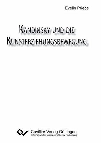 Kandinsky und die Kunsterziehungsbewegung