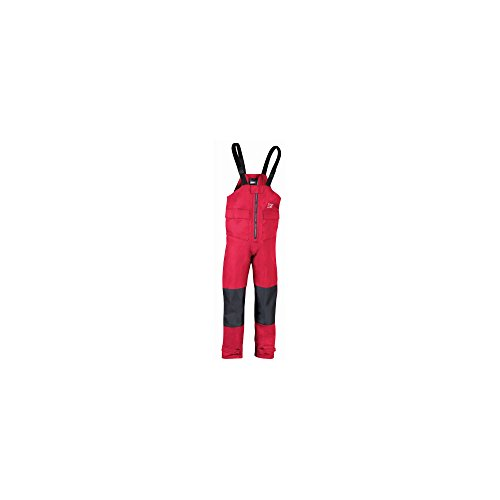 Marinepool Hobart Trousers red (L)