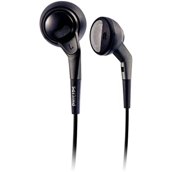 Philips In-Ear Headphones Extra Bass SHE2650/28